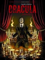 Dufranne, Michel – Kowalski, Piotr. Dracula l'immortel, tome 2