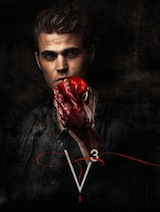 Williamson, Kevin. Vampire Diaries. Saison 3. 2011 – 2012