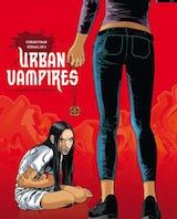 Corbeyran, Eric – Kowalski, Piotr. Urban vampires, tome 2. Rencontre avec une ombre
