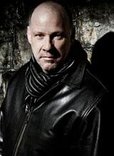 Lamontagne, Jacques. Interview de l'auteur de Van Helsing contre Jack l'éventreur