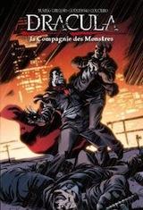 Busiek, Kurt – Gregory, Daryl – Godlewski, Scott. Dracula, la compagnie des monstres, tome 2