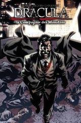 Busiek, Kurt – Gregory, Daryl – Godlewski, Scott. Dracula, la compagnie des monstres, tome 3