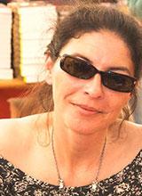Debats, Jeanne-A. Interview avec l'auteur de Métaphysique du vampire