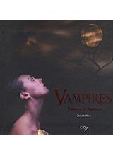 Hall, Derek. Vampires, romance et légendes