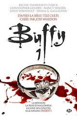 Collectif. Intégrale Buffy, tome 1