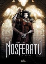 Peru, Olivier – Martino, Stefano. Nosferatu, tome 2. Para bellum