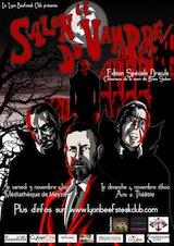 03/11/2012 – 04/11/2012 : Le Salon du vampire. Edition spéciale Dracula