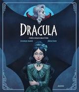 Marion, Dominique – Fleury, Jérémie. Interview avec les auteurs de Dracula (Auzou)