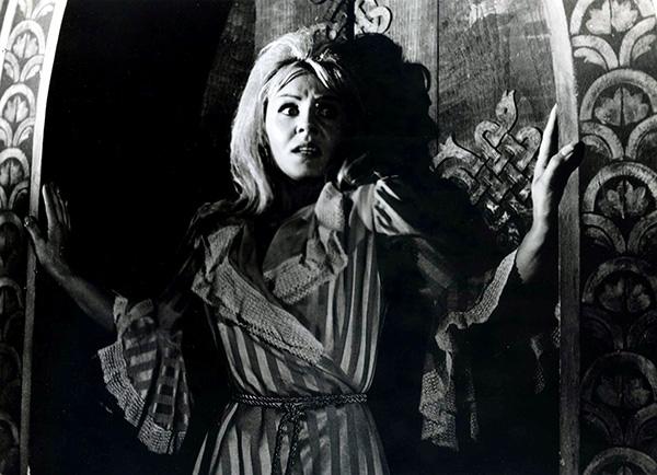 Mastrocinque, Camillo. La crypte du vampire. 1964
