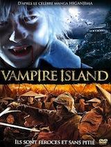 Tae-Gyun, Kim. Vampire Island. 2009