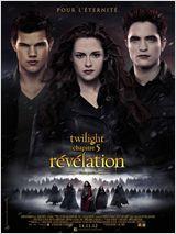 Condon, Bill. Twilight, chapitre 5 : Révélation 2e partie. 2012
