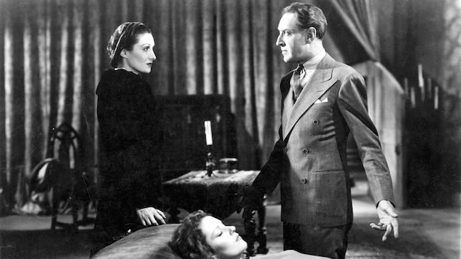 Hillyer, Lambert. La fille de Dracula. 1936