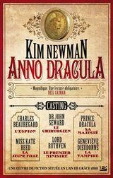 Newman, Kim. Anno Dracula