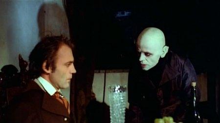 Herzog, Werner. Nosferatu. 1979