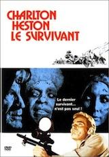 Sagal, Boris. Le survivant. 1971