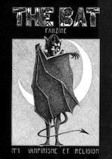 Collectif. The bat, numéro 1. Vampirisme et religion