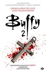 Collectif. Intégrale Buffy, tome 2