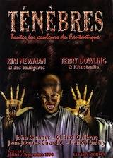 Collectif. Ténèbres, numéro 3. Kim newman et ses vampires