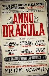 Newman, Kim. Interview avec l'auteur d'Anno Dracula
