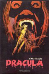 Pattisson, Barrie. Dracula