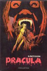 Pattisson, Barrie. Dracula