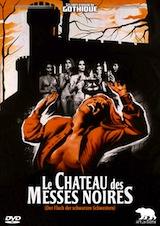 Sarno, Joseph W. Le château des messes noires. 1973