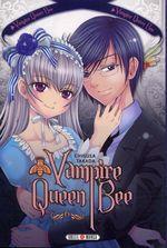 Takada, Chigusa. Vampire Queen Bee. Tome 6
