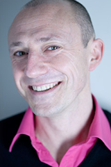 Wietzel, Erik. Interview avec l'auteur de La porte des limbes