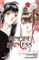 Hirano, Toshihiro – Kakinouchi, Narumi. Vampire Princess, tome 5