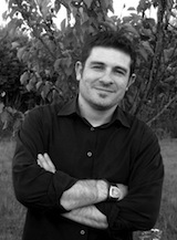 Tamaillon, Stéphane. Interview avec l'auteur de la série Krine