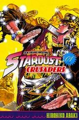 Araki, Hirohiko. Stardust Crusaders, tome 1