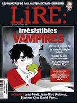 Collectif. Lire n°413 : Irrésistibles vampires