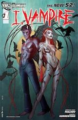 Fialkov, Joshua Hale – Sorrentino, Andrea. I… Vampire, tome 1. Tainted Love