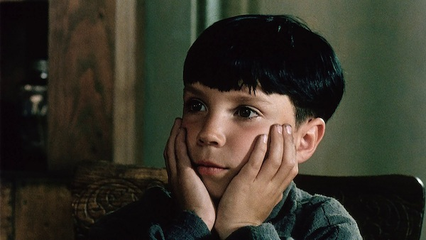 Ridley, Philip. L'Enfant miroir. 1990