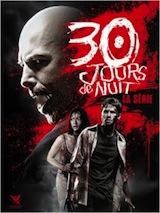 Ketai, Ben – Garcia, Victor. 30 jours de nuits, la série. 2012