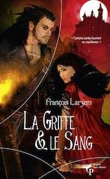 Larzem, François. La griffe et le sang
