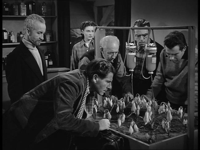Nyby, Christian. La Chose d'un autre monde. 1951