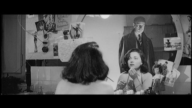 Freda, Riccardo - Bava, Mario. Les vampires. 1956
