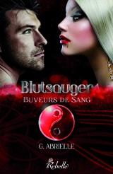Abrielle, G. Blutsauger – Buveurs de sang