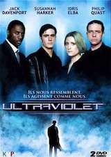 Aheame, Joe. Ultraviolet, saison 1. 1998