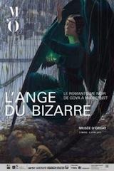 L'Ange du bizarre. Le Romantisme noir de Goya à Max Ernst