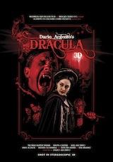 Argento, Dario. Dracula 3D. 2012