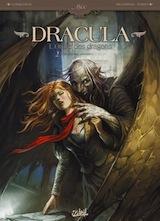 Corbeyran, Eric – Fino, Serge. Dracula, l'ordre des dragons, tome 2. Cauchemar chtonien