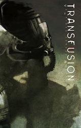 Niles, Steve – Menton3. Transfusion. Vampires VS Robots