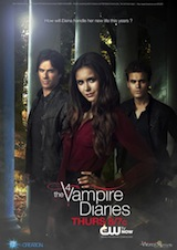 Williamson, Kevin. Vampire Diaries. Saison 4. 2012 – 2013
