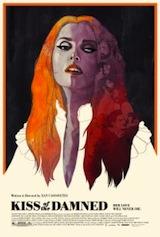 Cassavetes, Alexandra. Kiss of The Damned. 2012