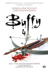 Collectif. Intégrale Buffy, tome 4