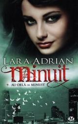 Adrian, Lara. Minuit, tome 9. Au-delà de minuit