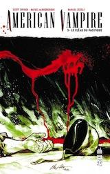 Snyder, Scott – Albuquerque, Rafael. American Vampire, tome 3. Le Fléau du pacifique