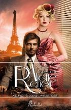 Correia, Cecilia. Les Aventures d'Aliette Renoir, tome 2. Dans L'Ombre du Roi